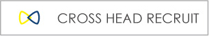 CROSS HEAD RECRUIT
